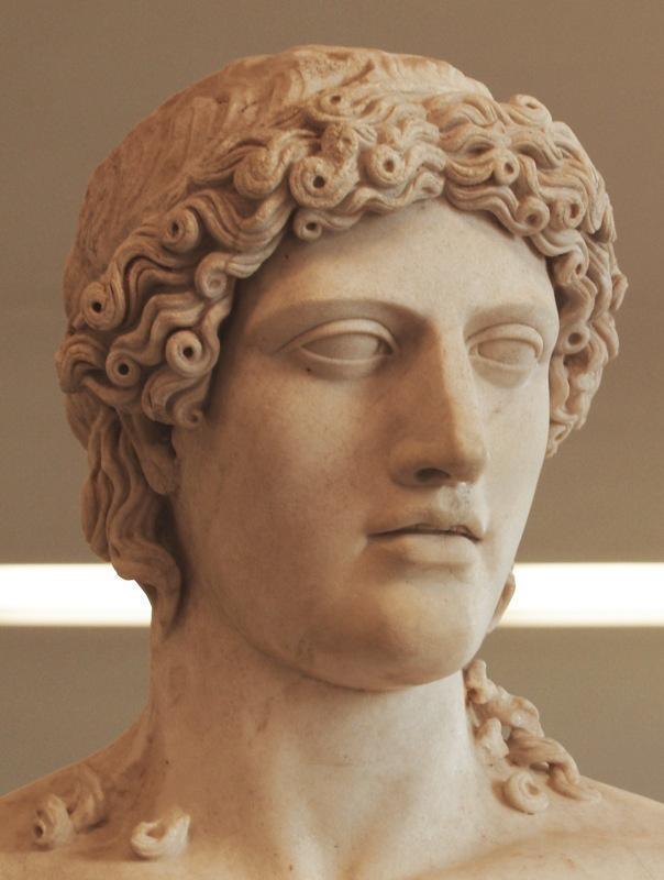 apollo græsk gud
