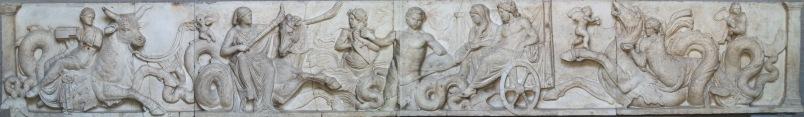 hades græsk mytologi
