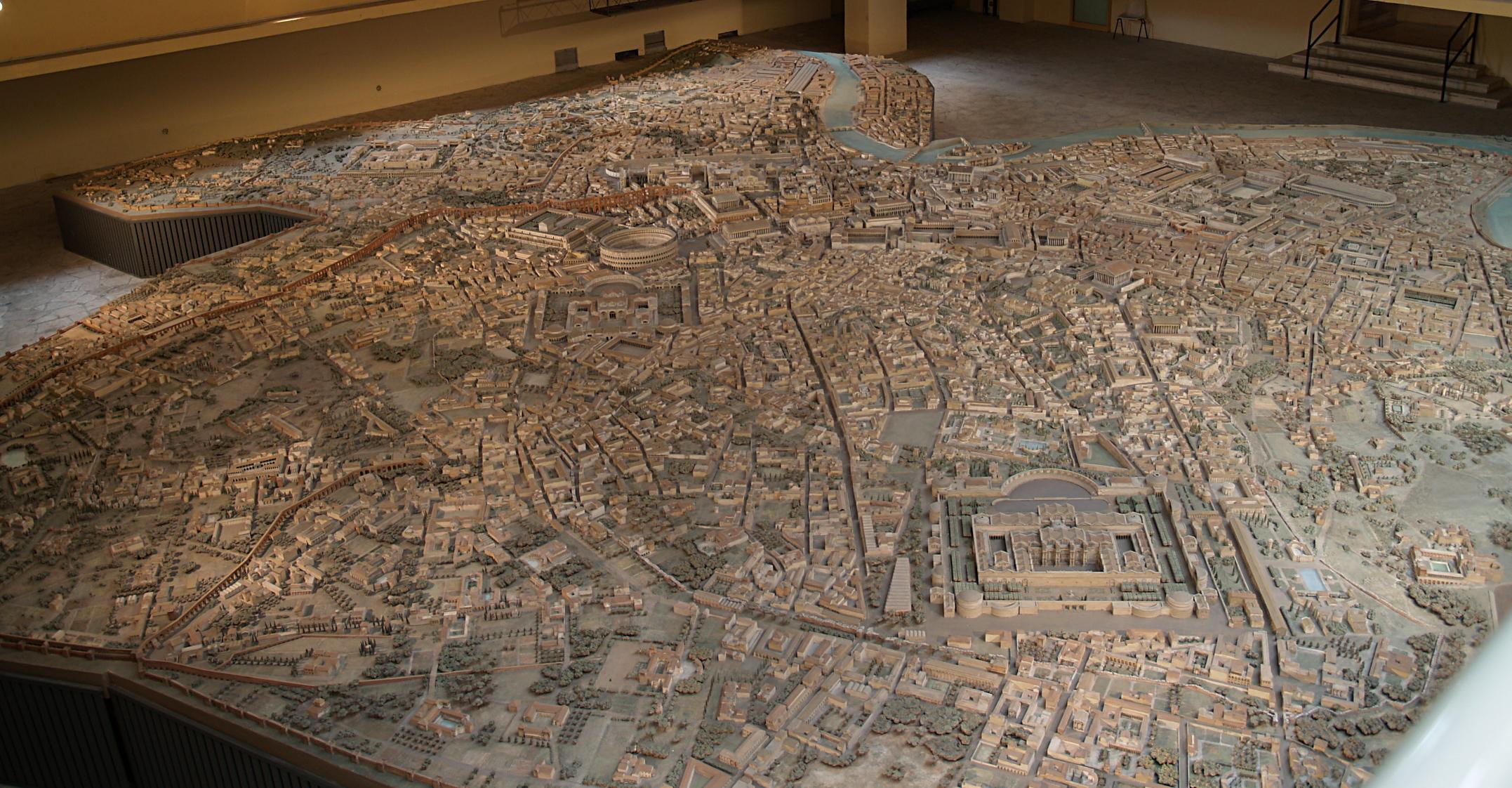 concordia tempel rom